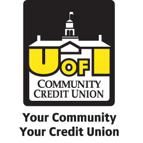 Our Sponsor: U of I Community Credit Union